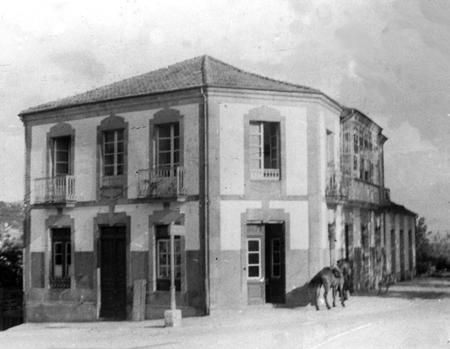 Ferretería, Cée La Coruña